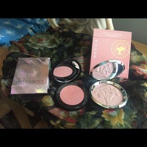 Melt and Becca Highlighters Bundle